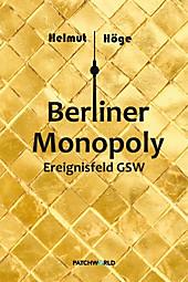Berliner Monopoly: Ereignisfeld GSW