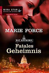 D.C. Affairs: Fatales Geheimnis