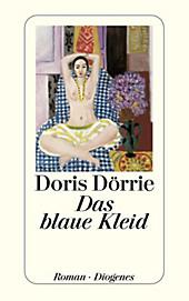 Das blaue Kleid Doris Dörrie Author
