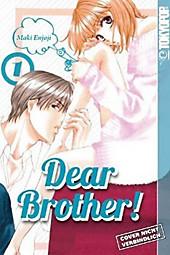 Dear Brother! 01