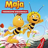 Die Biene Maja Activitybuch mit Drehscheiben: Verdrehte Wiesenwelt