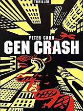 Gen Crash Peter Cahn Author