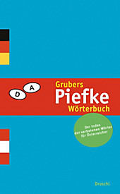 Grubers Piefke-Wörterbuch