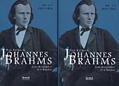 Johannes Brahms. Eine Biographie in vier Bänden. Band 1: Zwei Halbbände in einem Band