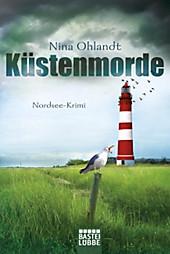 Küstenmorde: Nordsee-Krimi (Hauptkommissar John Benthien, Band 1)