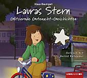 Lauras Stern - Glitzernde Gutenacht-Geschichten: Tonspur der TV-Serie, Teil 9. (Lauras Stern - Gutenacht-Geschichten, Band 9)