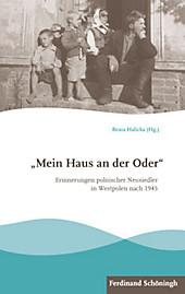"""""""Mein Haus an der Oder"""""""