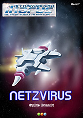 Netzvirus - Rettungskreuzer Ikarus Band 7