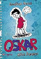 Oskar, Band 01: Alles Banane!