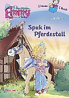 Prinzessin Emmy und ihre Pferde - Spuk im Pferdestall: Zwei lesen ein Buch