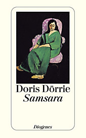 Samsara Doris Dörrie Author