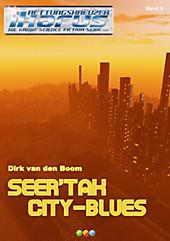 Seer'Tak City-Blues - Rettungskreuzer Ikarus Band 9