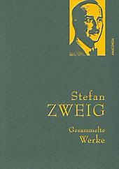 Zweig,S.,Gesammelte Werke