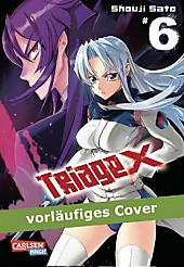 Triage X 6 (6)