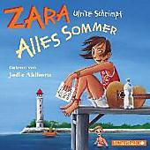 Zara 2: Alles Sommer: 3 CDs