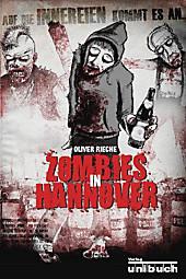 Zombies in Hannover: Auf die Innereien kommt es an