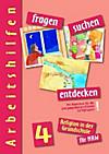 fragen - suchen - entdecken 4. Ausgabe Nordrhein-Westfalen: Arbeitshilfe mit Kopiervorlagen Klasse 4 (fragen - suchen - entdecken. Ausgabe für Nordrhein-Westfalen ab 2001)