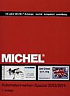 MICHEL-Katalog-Automatenmarken-Spezial ganze Welt 2013/14