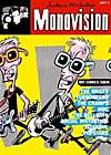 Monovision, m. Audio-CD