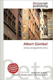 Albert G Mbel - Lambert M. Surhone (Editor), Mariam T. Tennoe (Editor), Susan F. Henssonow (Editor)