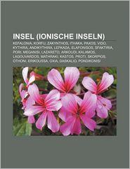 Insel (Ionische Inseln) - B Cher Gruppe (Editor)