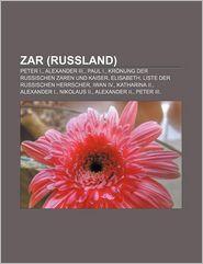 Zar (Russland) - B Cher Gruppe (Editor)
