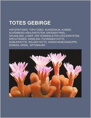 Totes Gebirge - B Cher Gruppe (Editor)