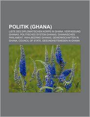 Politik (Ghana) - B Cher Gruppe (Editor)