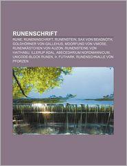 Runenschrift - B Cher Gruppe (Editor)