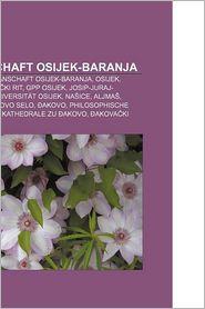 Gespanschaft Osijek-Baranja - B Cher Gruppe (Editor)