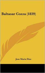 Baltasar Cozza (1839) - Jose Maria Diaz