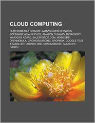 Cloud Computing - B Cher Gruppe (Editor)
