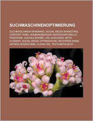 Suchmaschinenoptimierung - B Cher Gruppe (Editor)