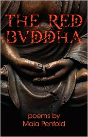 The Red Buddha - Maia Penfold