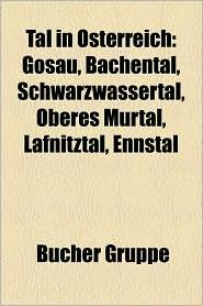 Tal In Sterreich - B Cher Gruppe (Editor)