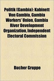 Politik (Gambia)