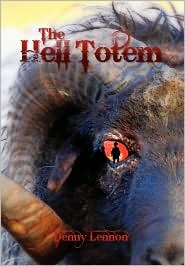 The Hell Totem Denny Lennon Author