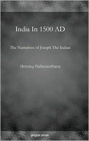 India in 1500 Ad