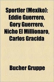 Sportler (Mexiko) - B Cher Gruppe (Editor)