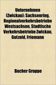 Unternehmen (Zwickau) - B Cher Gruppe (Editor)