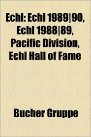 Echl - B Cher Gruppe (Editor)