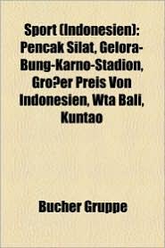 Sport (Indonesien) - B Cher Gruppe (Editor)