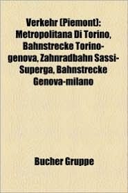 Verkehr (Piemont) - B Cher Gruppe (Editor)