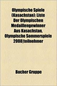 Olympische Spiele (Kasachstan) - B Cher Gruppe (Editor)