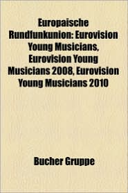 Europ Ische Rundfunkunion - B Cher Gruppe (Editor)