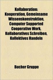 Kollaboration - B Cher Gruppe (Editor)