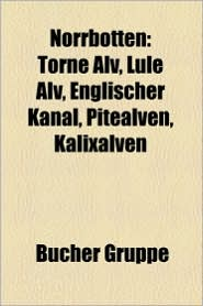 Norrbotten - B Cher Gruppe (Editor)