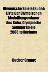 Olympische Spiele (Kuba) - B Cher Gruppe (Editor)
