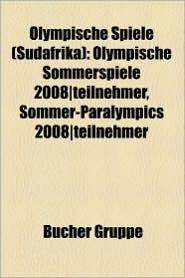 Olympische Spiele (S Dafrika) - B Cher Gruppe (Editor)