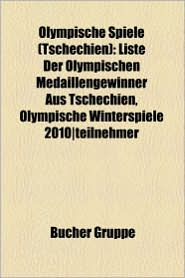 Olympische Spiele (Tschechien) - B Cher Gruppe (Editor)